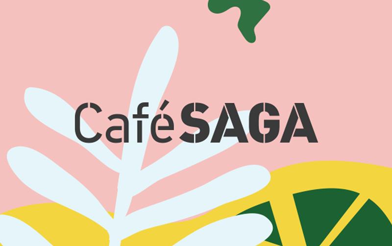 Cafe Saga